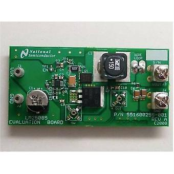 PCB design board Texas Instruments LM25085MYEVAL/NOPB