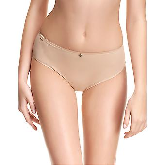 Susa 663-288 Women's Catania Skin Full Panty Highwaist Brief