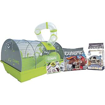 Cunipic hamster pack (Small pets , Cages and Parks)