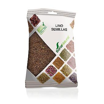 Soria Natural Linseeds 500 gr (Kruiden remedies , Zaden)