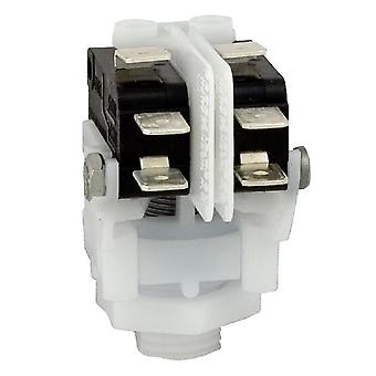 Pres luft Trol TVA-211B suppleant gevind Center tud luft Switch TVA211B