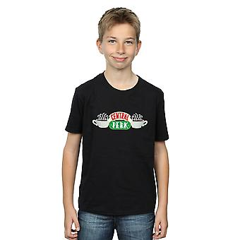 Friends Boys Central Perk T-Shirt