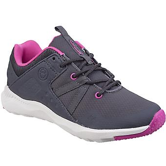 Cotswold Womens/Ladies Luckington Canvas Summer Casual Trainers Shoes
