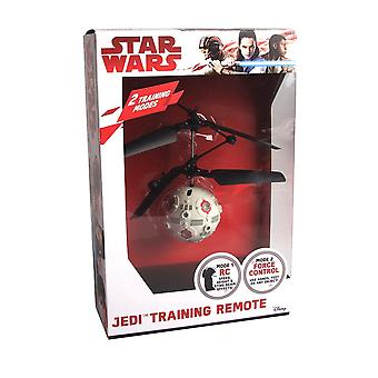 Star Wars Jedi Training Remote Controlled Toy Heli ball