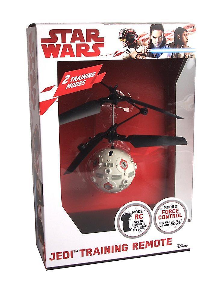 Star Wars Jedi formation distance contrôlée jouet Heli ball