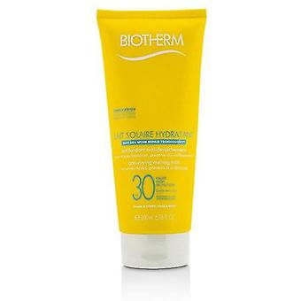 Biotherm Lait Solaire Hydratant SPF30 200 ml (Cosmetics , Body  , Sun protection)