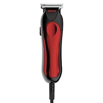 Wahl T-Pro Corded Trimmer Clipper Kit with 9 Pieces & 3 Years Warranty 9307-5317