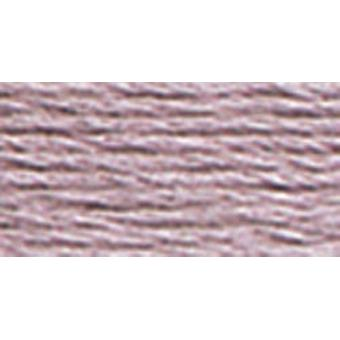 DMC 6-Strand Embroidery Cotton 8.7yd-Light Antique Violet