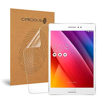 Celicious Impact Anti-Shock Shatterproof Screen Protector Film Compatible with Asus Zenpad S 8.0 Z580CA