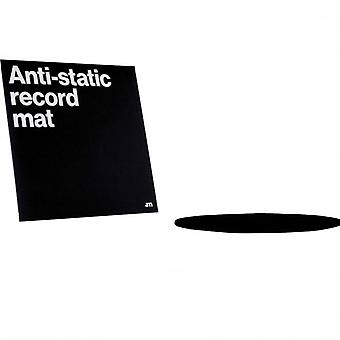 Am Denmark Antistatmatta for turntables are responsible