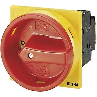 Eaton T3-1-102/EA/SVB Limit switch lockable 32 A 690 V 1 x 90 ° Yellow, Red 1 pc(s)