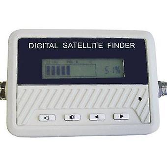 Axing SZU 17-02 SAT finder