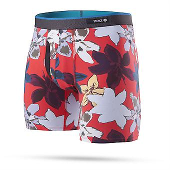 Stance Boxer Brief ~ Pop Floral BB