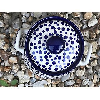 Pot oignon, 1500 ml, crazy dots, BSN A-0325