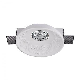 Maytoni éclairage Gyps Down Light Down Light, White