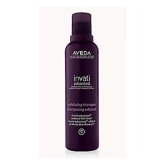 Aveda Invati erweiterte Peeling Shampoo