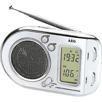 AEG Digital Radio 4125 wir weiß