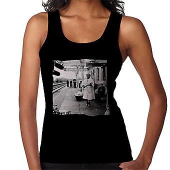 TV Times Sister Rosetta Tharpe Blues Gospel Train Women's Vest