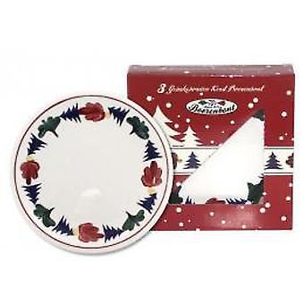 Boerenbont pastry Board Christmas set/3
