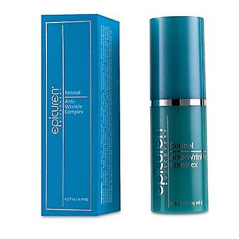 Epicuren Retinol Anti-Wrinkle Complex - For Dry Normal Combination & Oily Skin Types - 15ml/0.5oz