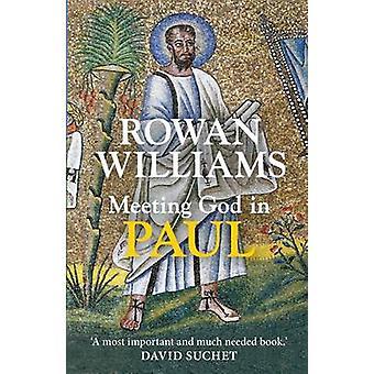 Jumalan Paul Dr. Rowan Williams - 9780281073382 kirja