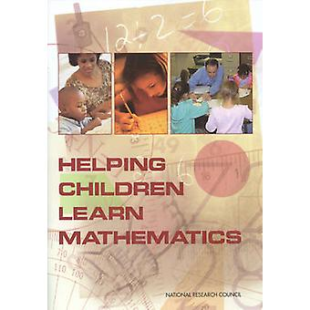 Helping Children Learn Mathematics by Mathematics Learning Study Comm