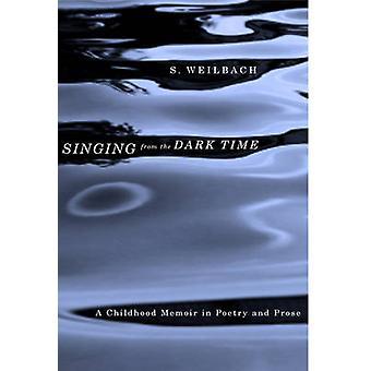 Canto desde o Darktime - um livro de memórias de infância em poesia e prosa de