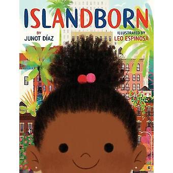 Islandborn av Islandborn - 9781786074775 bok