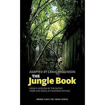 The Jungle Book by Rudyard Kipling - Craig Higginson - 9781849430104