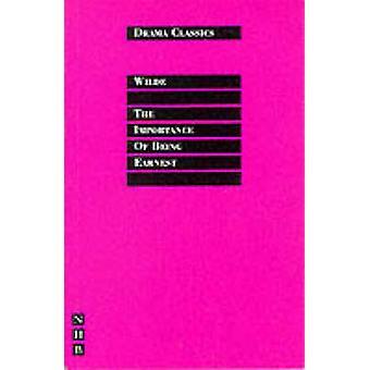 L'Importance d'être constant (nouvelle édition) d'Oscar Wilde - Dan Re
