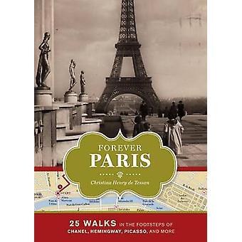 Jamais Paris par Christina Henry de Tessan
