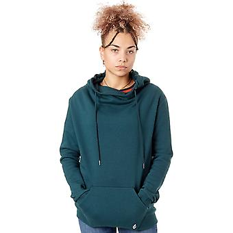 Volcom Evergreen Walk On By - High Neck Womens Hoody