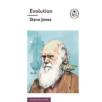 Evolution (A Ladybird Expert)