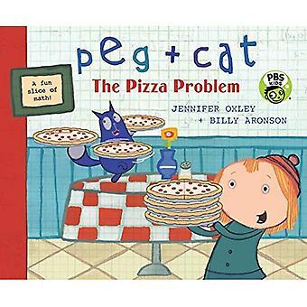 PEG + Katze: Die Pizza Problem (Peg + Katze)