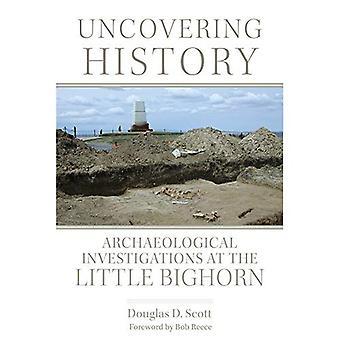 Descobrindo a história: Investigações arqueológicas em Little Bighorn