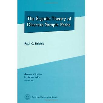 The Ergodic Theory of Discrete Sample Paths