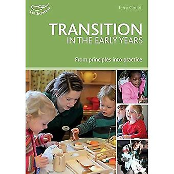 Transition in the Early Years: From Principles to Practice