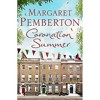 Coronation Summer (Londoners Trilogy 3)