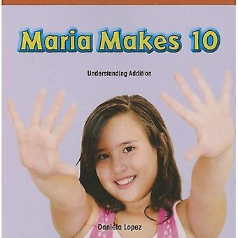 Maria Makes 10
