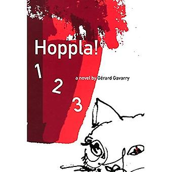 Hoppla! 1 2 3 (French Literature)