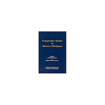 Comparative Studies in History of Religions: Their Aim, Scope and Validity