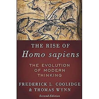 La montée de l'Homo Sapiens: l'évolution de la pensée moderne