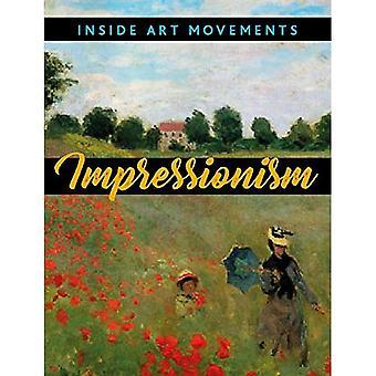 Inuti konst rörelser: Impressionism (inuti konst rörelser)