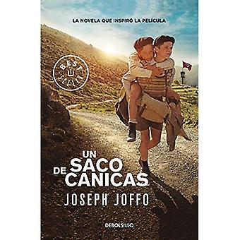 VN Saco de Canicas (film Tie-In) /A Bag Un sac de billes