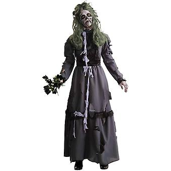 Dead Zombie Female Adult Costume