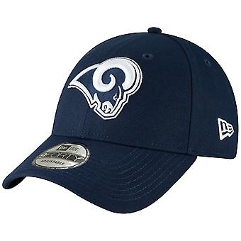 New era Cap - 9Forty NFL LEAGUE Los Angeles Rams navy