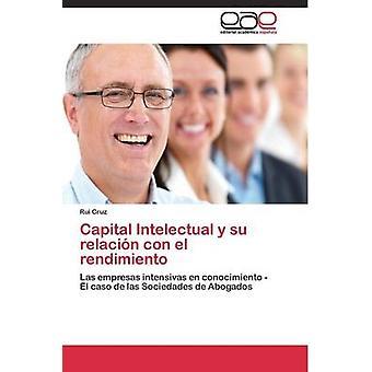 Capital Intelectual y su relacin con el rendimiento por Cruz Rui