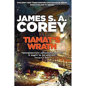 Tiamat's Wrath (Expanse)