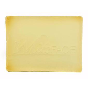Whiteface чистая овощная Глицерин мыло-антибактериальные, увлажняет, питает