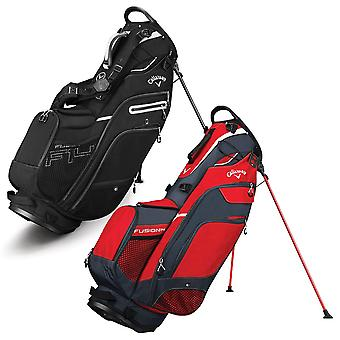 Callaway Golf 2019 Fusion Golf Stand Bag